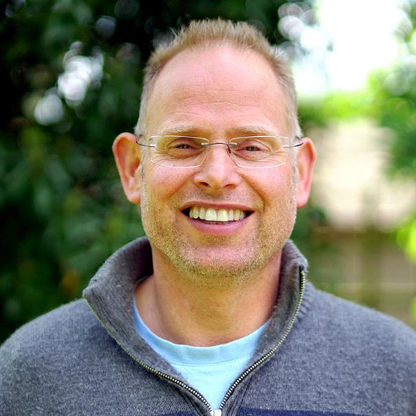 Steve Fenning